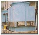 FRP Cooling Tower, FRP Draft Counter Flow Cooling Towers, Manufacturers & Exporters of FRP Cooling Tower, Mumbai, India